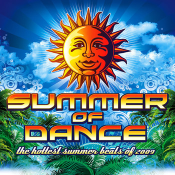 Various Artists - Summer Of Dance 2009
