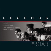 Five Star - Legends - Five Star
