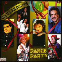 Morteza - Dance Party, Vol 3 - Persian Music