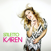 Karen - Stiletto