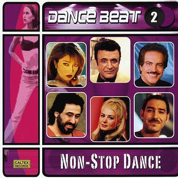 Morteza - Dance Beat, Vol 2 - Persian Music