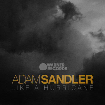 Adam Sandler - Like A Hurricane