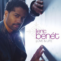Eric Benét - Love & Life (Japanese Version)