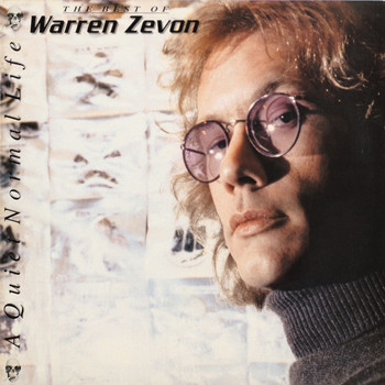 Warren Zevon - The Best Of Warren Zevon