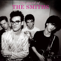 The Smiths - The Sound Of The Smiths (Standard) (US DMD)
