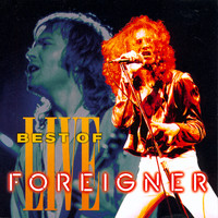 Foreigner - Best Of Live