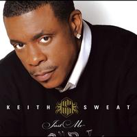 Keith Sweat - Just Me (Japan Version)