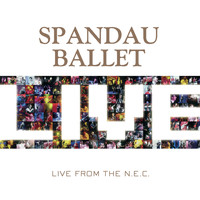 Spandau Ballet - Live At The NEC