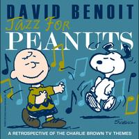 David Benoit - Jazz for Peanuts - A Retrospective of the Charlie Brown Television Themes (iTunes)