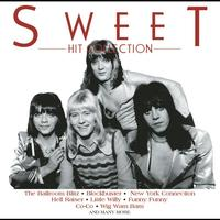 Sweet - Hit Collection - Edition