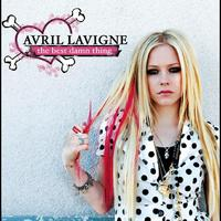 Avril Lavigne - The Best Damn Thing (Explicit)