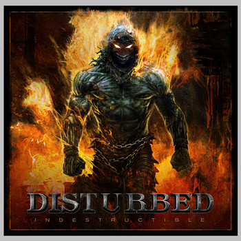 Disturbed - Indestructible (Explicit)