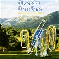 ALEXANDRA BRASS BAND - Diphala Vol.3