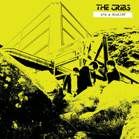 The Cribs - I'm A Realist EP