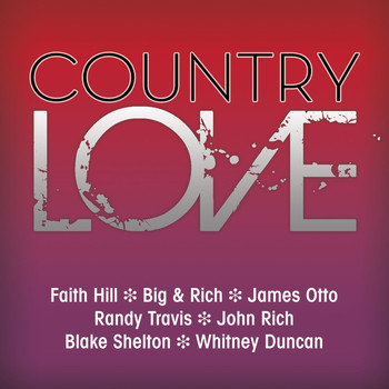 Country Love - Country Love