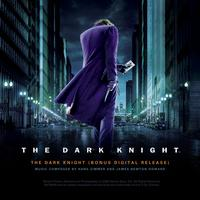 Hans Zimmer & James Newton Howard - The Dark Knight (Original Motion Picture Soundtrack)