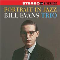 Bill Evans Trio - Portrait In Jazz (Remastered)