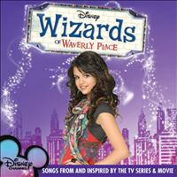 Various Artists - Wizards of Waverly Place