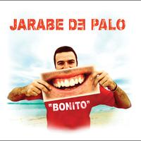 Jarabe De Palo - Bonito (USA Version)
