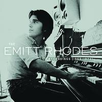 Emitt Rhodes - The Emitt Rhodes Recordings (1969 - 1973)