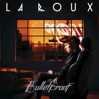 La Roux - Bulletproof (Remixes)