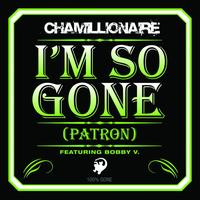 Chamillionaire - I'm So Gone (Patron)