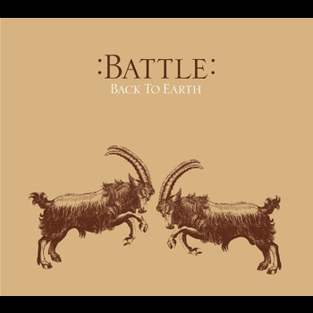 Battle - Back To Earth (itunes DMD)