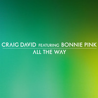 Craig David - All The Way (feat. Bonnie Pink)