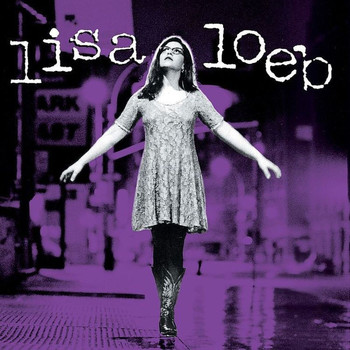 Lisa Loeb - The Purple Tape Interviews