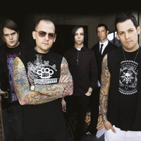 Good Charlotte - The Live Lounge Performances