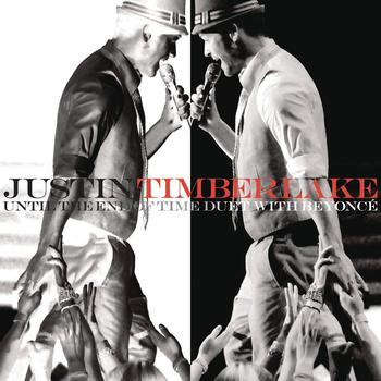 Justin Timberlake - Until The End Of Time - Duet with Beyonce