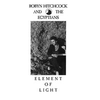 Robyn Hitchcock & The Egyptians - Element of Light