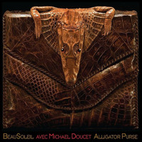 BeauSoleil - Alligator Purse