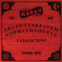 Marah - Can't Take It With You 10 EP