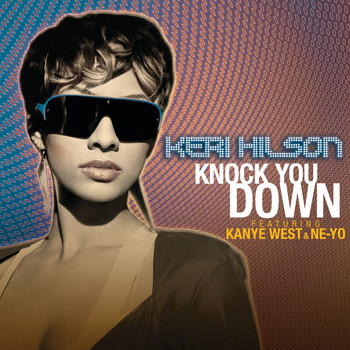 Keri Hilson - Knock You Down (Germany Version)