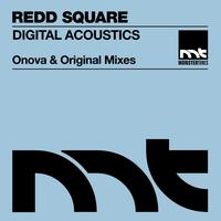 Redd Square - Digital Acoustics