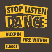 Ruxpin - Fire Within