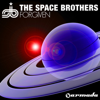 The Space Brothers - Forgiven