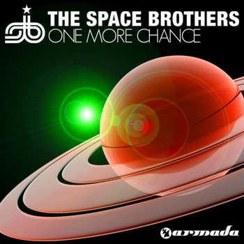 The Space Brothers - One More Chance