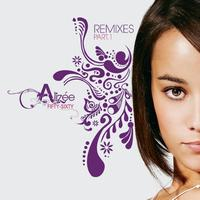 Alizée - Fifty Sixty Remixes Part 1