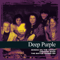 Deep Purple - Collections
