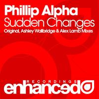 Phillip Alpha - Sudden Changes