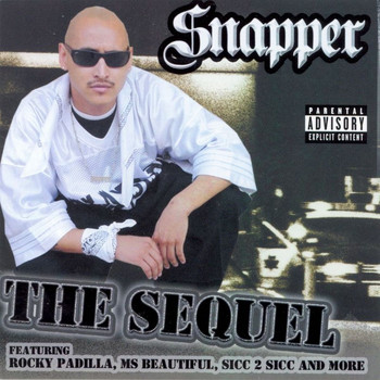 Snapper - The Sequel (Explicit)