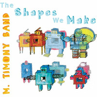 Mary Timony - The Shapes We Make