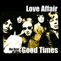 Love Affair - The Best Of Love Affair