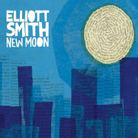 Elliott Smith - New Moon (2xCD)