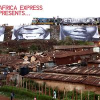 Various Artists - Africa Express Presents...