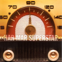 Har Mar Superstar - Har Mar Superstar