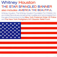 Whitney Houston - The Star Spangled Banner/America The Beautiful