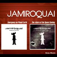 Jamiroquai - Emergency On Planet Earth / The Return Of The Space Cow Boy (Coffret 2 CD)
